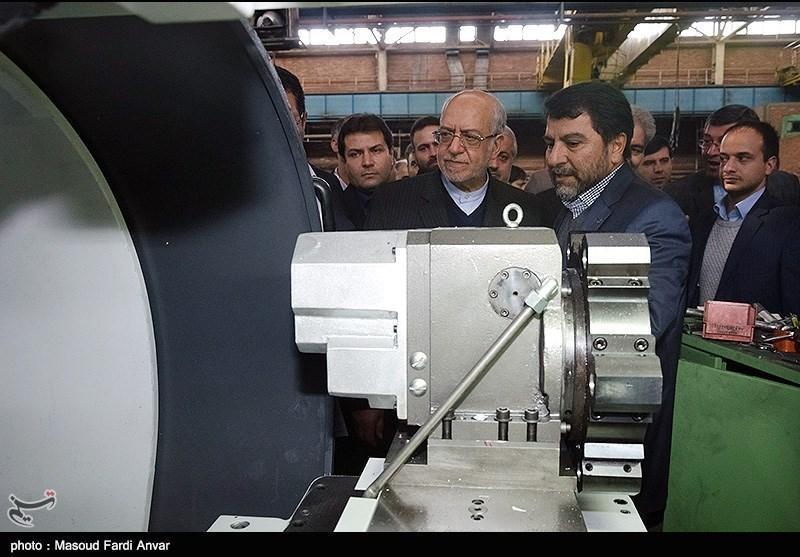 مونتاژ محصولات ماشین سازی تبریز در کشورهای آفریقایی