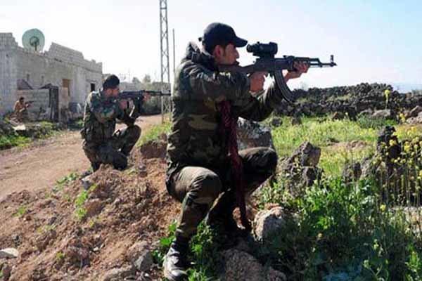 آرامش در ادلب، ارتش سوریه آماده پاسخ کوبنده است