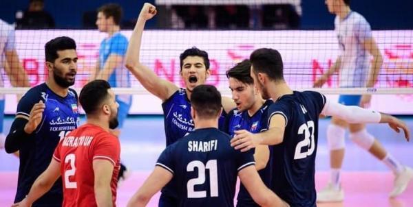 تیمهای والیبال جوانان و نوجوانان ایران سهمیه جهانی گرفتند