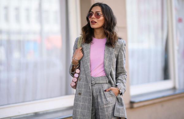 8 ترکیب رنگ جذاب و مد روز برای خانم ها
