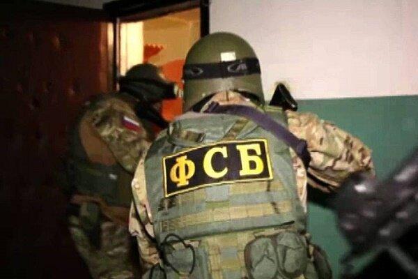 بازداشت یک شهروند کریمه به جرمِ انتشار شایعه بمب گذاری در مدرسه