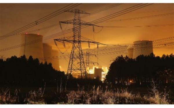 مصرف برق افزایش یافت