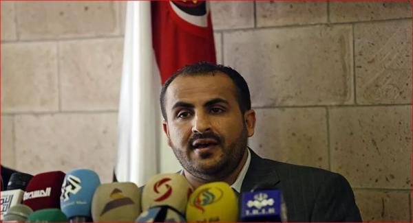 انصارالله: سخنان مثبت با برطرف محاصره یمن معنی می یابد